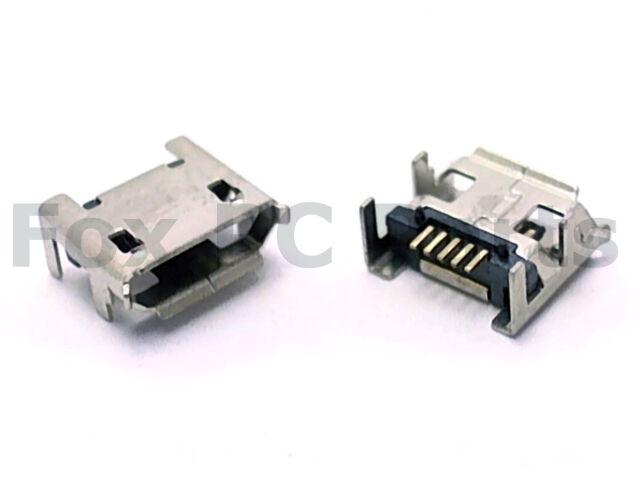 100 X Micro USB Data Sync Charging Port Connector for Lenovo ThinkPad 1838 OEM