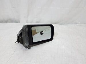 Genuine-Mitsubishi-Lancer-Colt-Door-Mirror-Wing-Mirror-Right-Hand-1984-To-1988