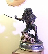Predators The Falconer / Statue / Maquette / Sideshow