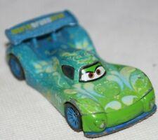 Disney Pixar Cars Grem /& Acer mit Helm Mattel DHL21 Metall dieCast 1//55 2er Pa