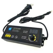 3v 24v 25a 60w Adjustable Dc Power Supply Adapter Control Volt Display Cs