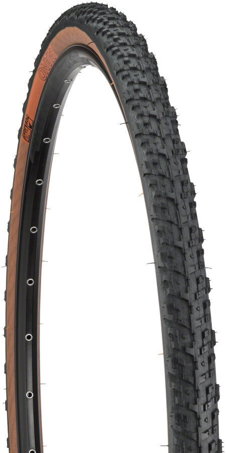 NEW WTB Nano TCS Light Fast Rolling Tire 700 x 40 Folding Bead Tan Sidewall