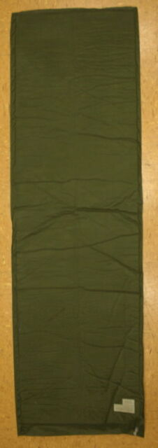 US Military Self-inflating Sleeping Pad Mattress Foliage Army Sleep Mat Gd1 for sale online
