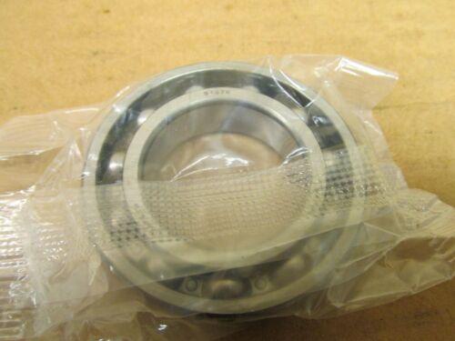 NIB FAFNIR 9107K BEARING OPEN 9107 K 6007-C3 35x62x14 mm JAPAN