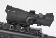 Vector Optics Condor Red & Green Dot Rifle Scope 2x Magnification New Model