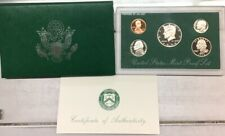 1998 United States MINT Proof Set