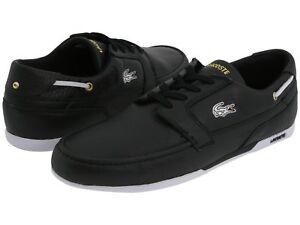 La foto se está cargando Lacoste-Dreyfus-tallas -AP-Zapatos-nauticos-deportivos-informales- 8be9abfb54