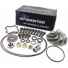 Ford Powerstroke 73l Turbo Compressor Wheel Upgraded Rebuild Kit Tp38 Gtp38