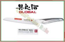 GLOBAL SAI COLTELLO SFILETTARE CM 17 /30 M05 PROFESSIONALE 152121 JAPAN