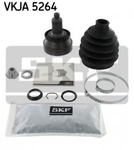 Gelenksatz Antriebswelle für Radantrieb Vorderachse SKF VKJA 5264