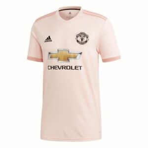 d1a620802 Image is loading Adidas-Football-Soccer-Manchester-United-FC-MUFC-Men-