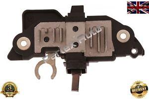 Image Is Loading V Bosch Type Alternator Voltage Regulator For Ford