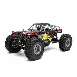 HSP-RGT-18000-1-10-2-4G-4WD-470mm-Rc-Car-Rock-Hammer-Crawler-Off-road-Truck-RTR