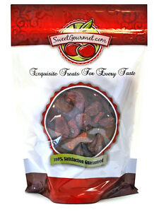 SweetGourmet-Imported-Dried-Fruits-Strawberries-1Lb-FREE-SHIPPING