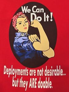 US-Navy-Seabees-Fighting-Forty-Construction-Battalion-Rosie-Riveter-T-Shirt-XL