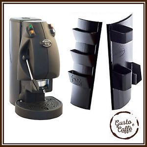 PORTA ACCESSORI Completo per macchina da caffè Didiesse FROG Revolution