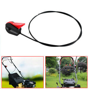 Universal-Throttle-Control-and-Cable-for-Mower-Briggs-and-Stratton-Victa-Rover