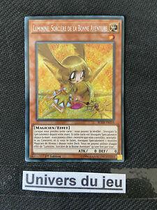Yu-Gi-Oh! 1 Édition-Ultra Ra BLHR-de085-Héraut de la Lumière Arc-Allemand