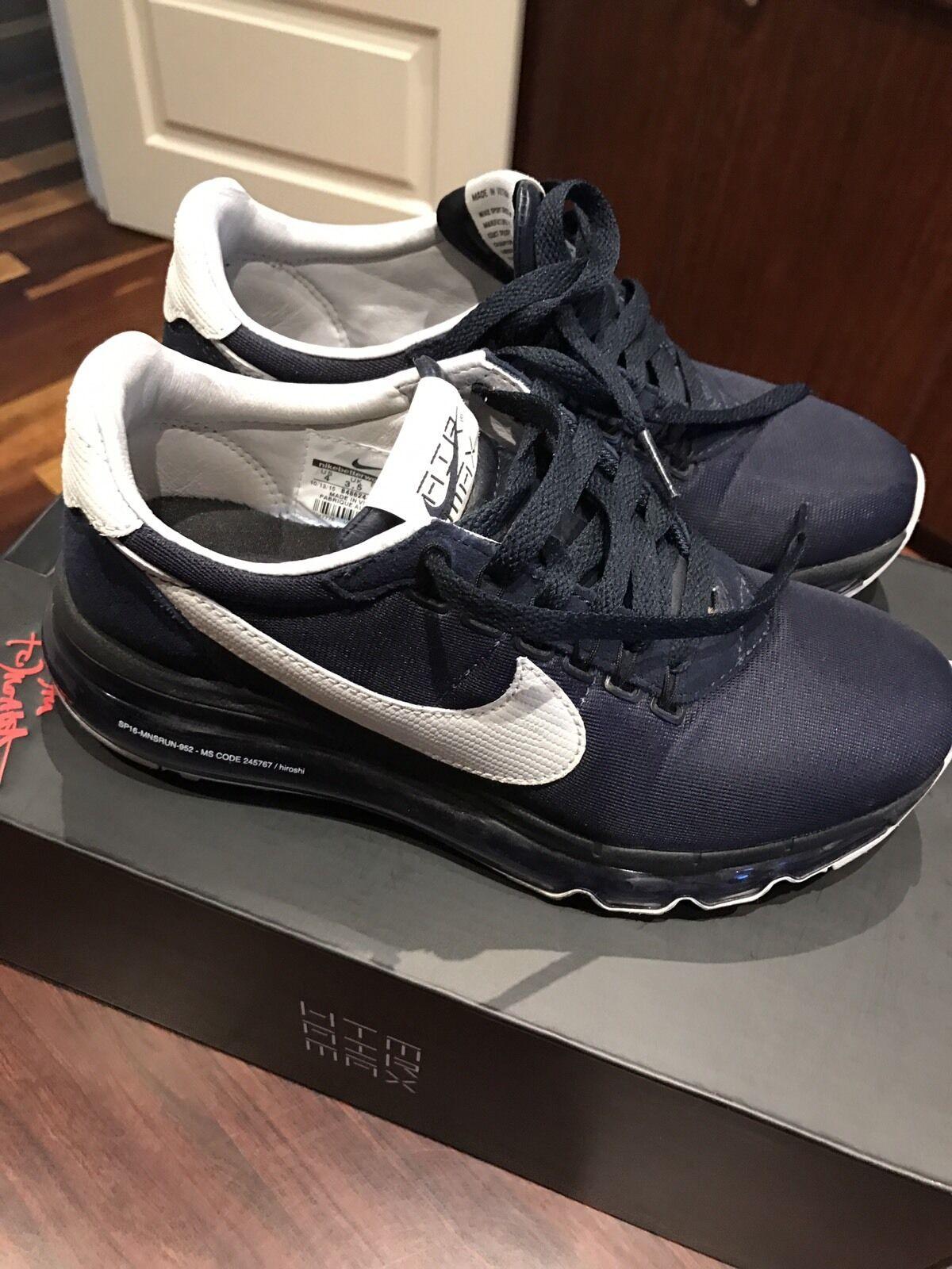 Nike Air Max LD Zero 2018 size us 4 HTM Cheap and beautiful fashion