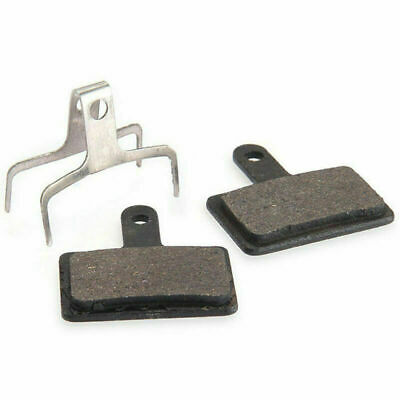 2pcs Tektro Brake Pad Aquila Auriga Comp Organic Bike Pads·New Brake MTB M2F5