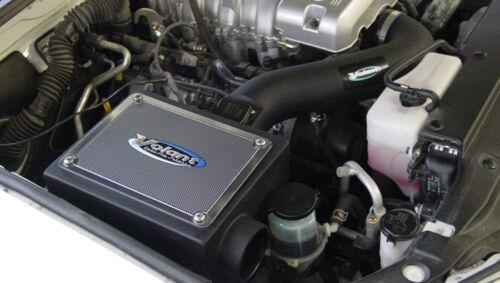 Volant Pro5 Closed Box Air Intake System 2003-2004 4Runner 4.7L Lexus GX470