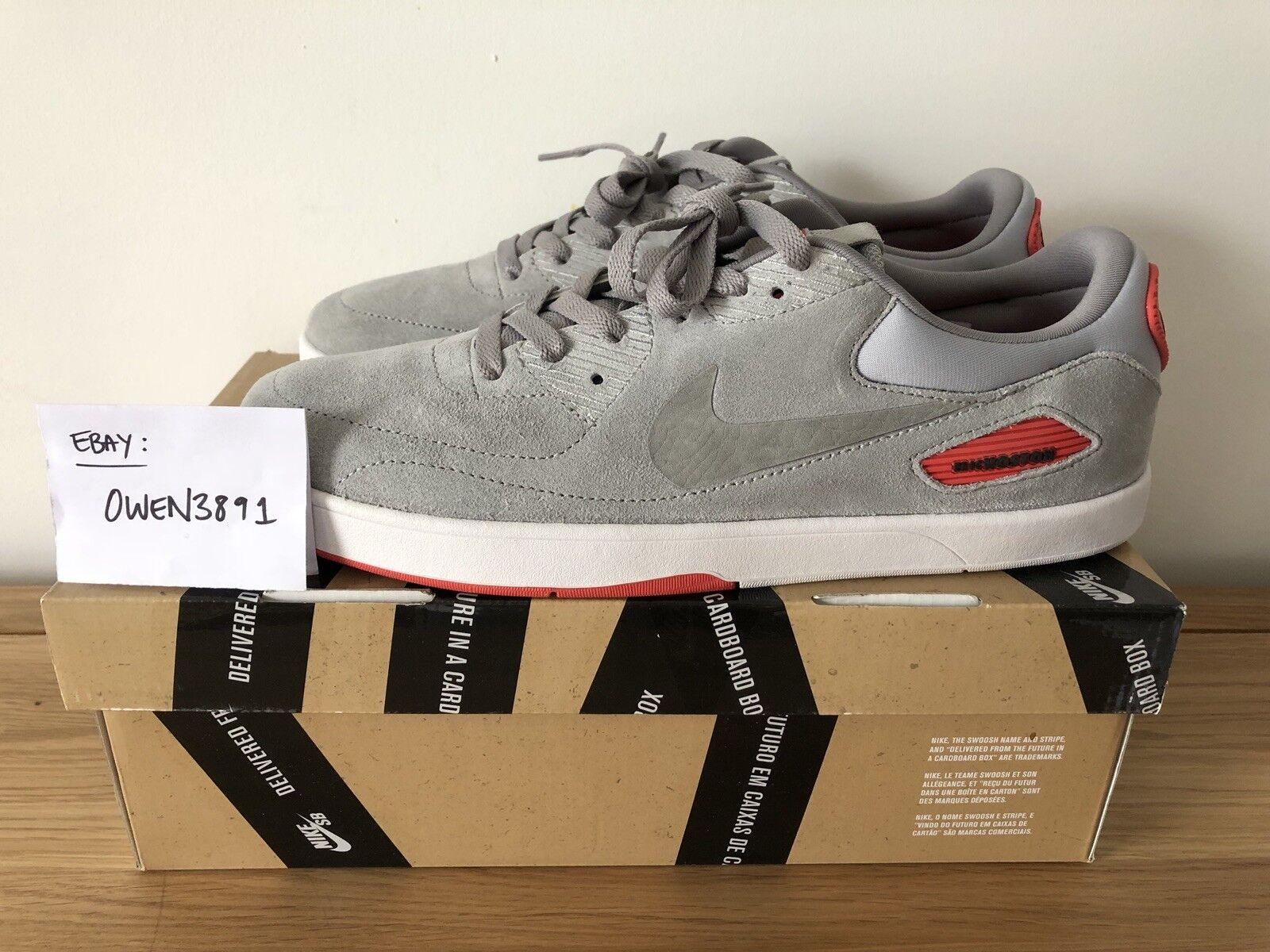 DS Brand New 2018 Nike Koston x Heritage UK10 US11 EU45