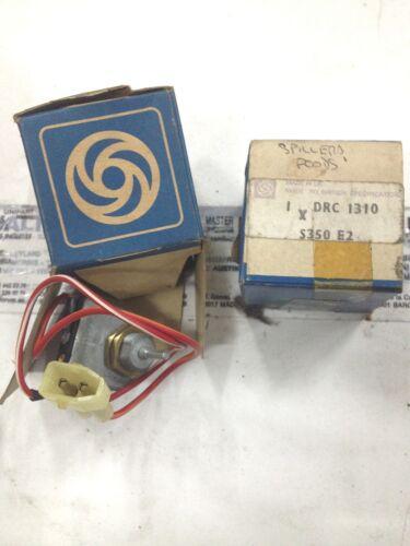 Instrument Panel Rheostat GENUINE ROVER SD1 DRC1310