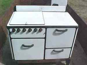 RARE-Vintage-Antique-Coleman-kitchen-stove-gasoline-model-754-D-ONE-ON-EBAY