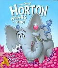Horton Hears a Who De 0883929075799 Blu-ray Region 1