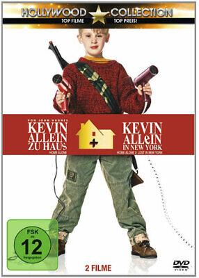 Kevin Allein Zu Haus Neu