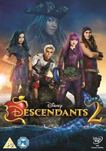 The-Descendants-2-Dvd-UK-IMPORT-DVD-NEW