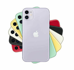 Apple iPhone 11 64GB Unlocked 10/10 CONDITION  >> 6 MONTHS REMAINING WARRANTY <<