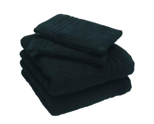 BETZ 4er Serviette Set 100/% coton 2 serviettes 50x100 cm 2 Gants de lavage