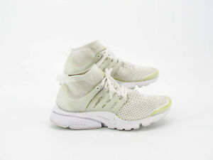 online store 1d90a 25bf9 Image is loading Nike-Air-Presto-Flyknit-Ultra-Mens-Athletic-Training-
