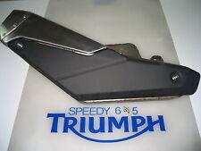 TRIUMPH STREET TRIPLE EXHAUST   P/N T2202040