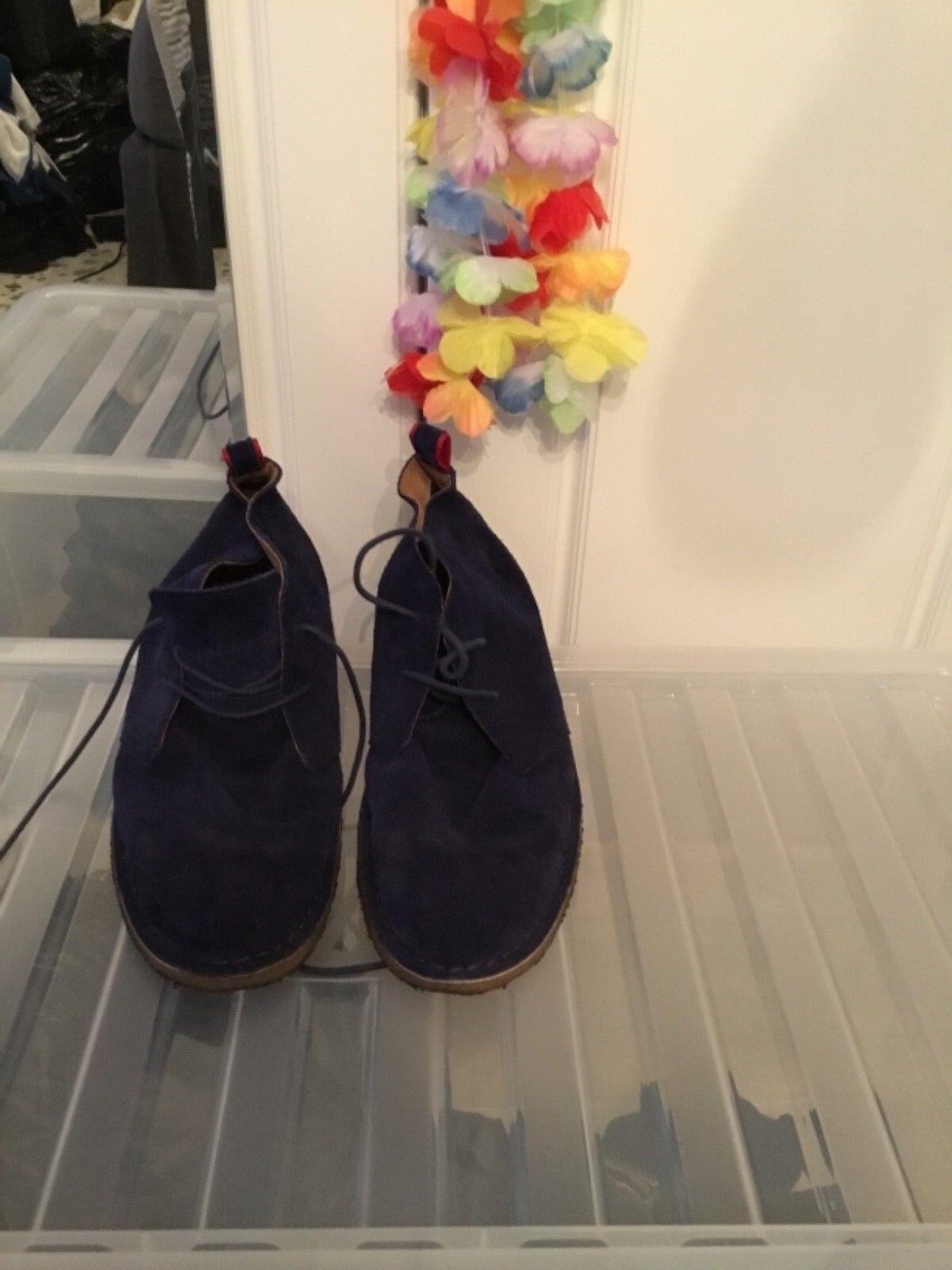 Ralph Lauren Chukka  boot men