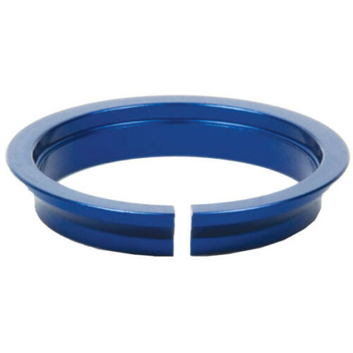 """41//28.6 - blue 1 1//8/"""" Cane Creek 40-series compression ring"""