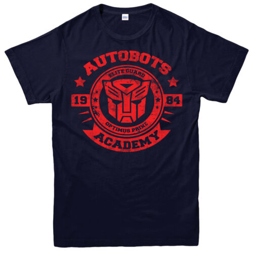 Transformers T-Shirt,Autobots Military Tactics and Combat,Adult and kids Sizes