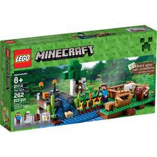 LEGO Minecraft The Farm 21114 (6092426)