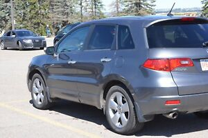 2009 Acura RDX 4 cyl. Turbo , AWD, remote start, 2 sets tires
