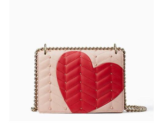Kate Spade Heart It Marci Warm Vellum Bnwt! by Kate Spade New York