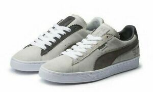 detailed pictures 1dadf 15f94 Details about Puma Suede Classic X Michael Lau # 366313 01 50th Anniversary  Men SZ 7.5 - 13