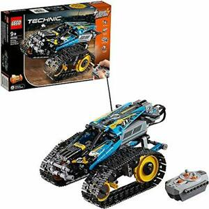 LEGO-Technic-Remote-Controlled-Stunt-Racer-Toy-Car-2-in-1-Model-Power-Function
