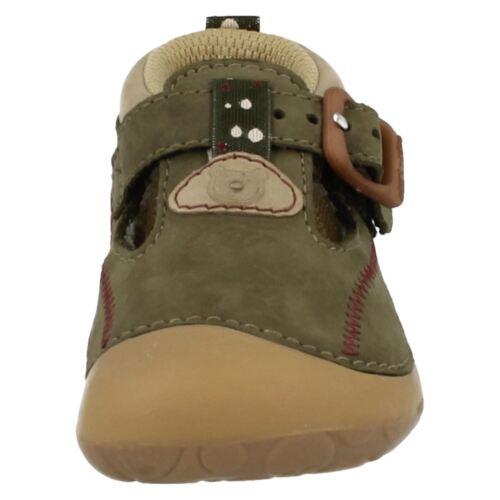 Boys Start Rite Pre Walk Shoes Tiny