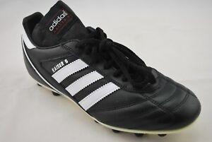 Details zu Adidas KAISER 5 LIGA Fußballschuh Stollenschuh echtleder Gr. 40,41,42,43,44