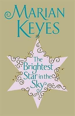 1 of 1 - The Brightest Star in the Sky by Marian Keyes (Paperback, 2009)