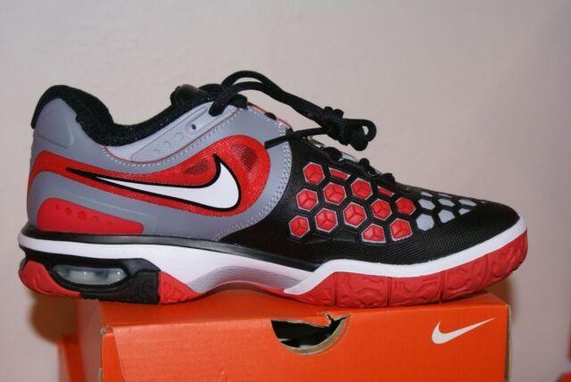 Nike Men's Air Max Courtballistec 4.3 Tennis Shoe Style 487986010