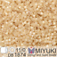 7g-Tube-of-MIYUKI-DELICA-11-0-Japanese-Glass-Cylinder-Seed-Beads-UK-seller thumbnail 133