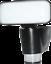 DEL émetteur Robot Capteur Détecteur mvt Wandstrahler extérieur Luminaire Noir 14