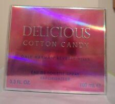 GALE HAYMAN DELICIOUS COTTON CANDY EAU DE TOILETTE PERFUME SPRAY 3.3 OZ 100 ML